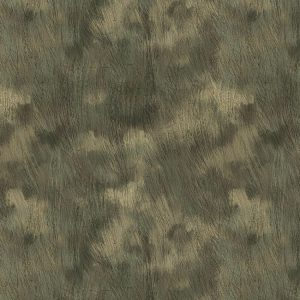 Horse Hair Camouflage