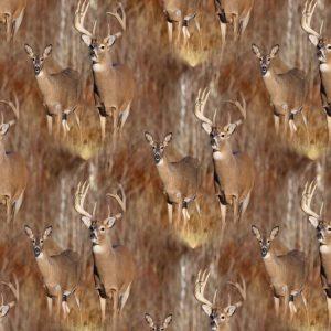 Field Deer 22