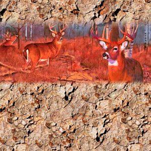 Deer Woods 24