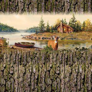 Deer River 22