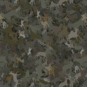 Deer Camouflage