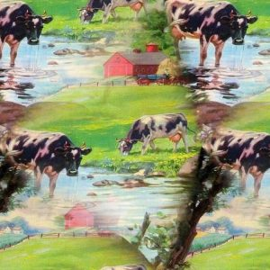 Dairy Farm 22