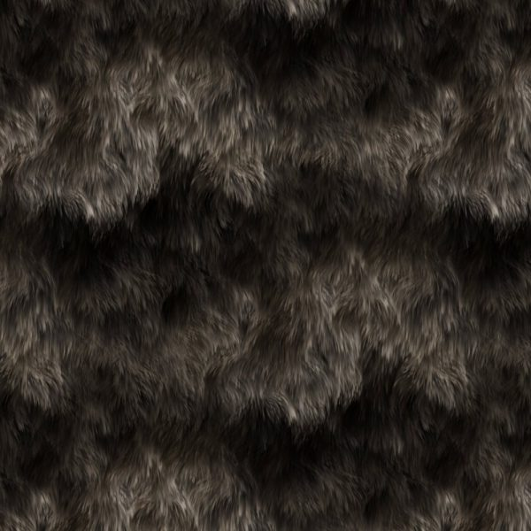 Bear Fur 23