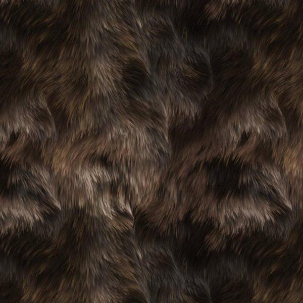 Bear Fur 22