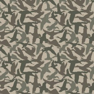 Duck Hunter 22 Camouflage