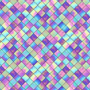 Holographic Diamonds