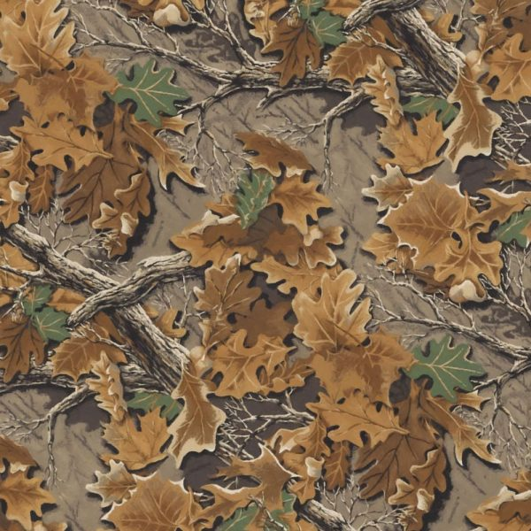 Real Tree Advantage Classic Painted Camouflage