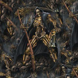 Steampunk Reaper 22