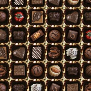 Box of Chocolates 22