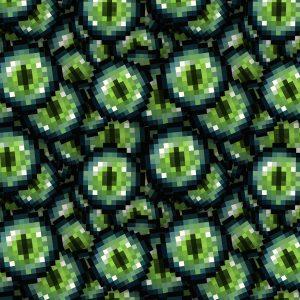 Minecraft Ender Eyes