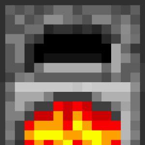 Minecraft Furnace 23