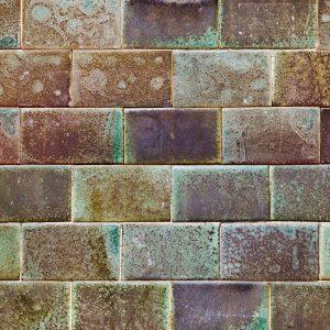 Aged Ceramic Tiles