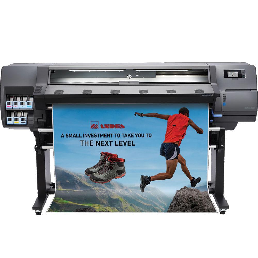 Hydrographic Film Printers