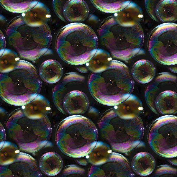 Soap Bubbles 24