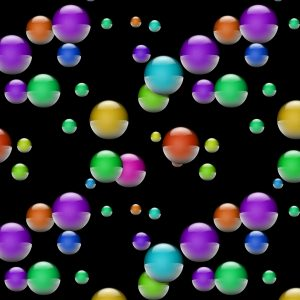 Shiny Balls 24