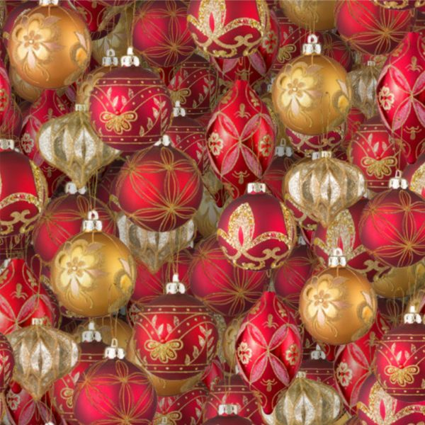 Christmas Ornaments 23