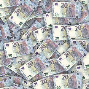 20 Euro 22