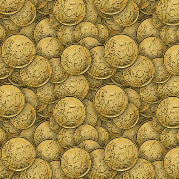50 Cent Euro 22