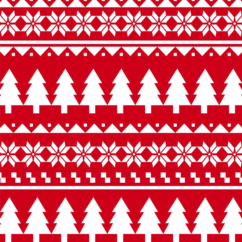 Christmas Sweater 23 Pattern Crew