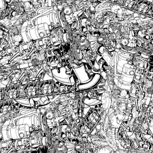 Engine Blueprints 24