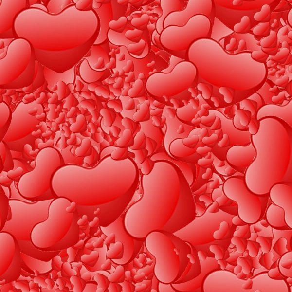 Hearts a Flutter 22