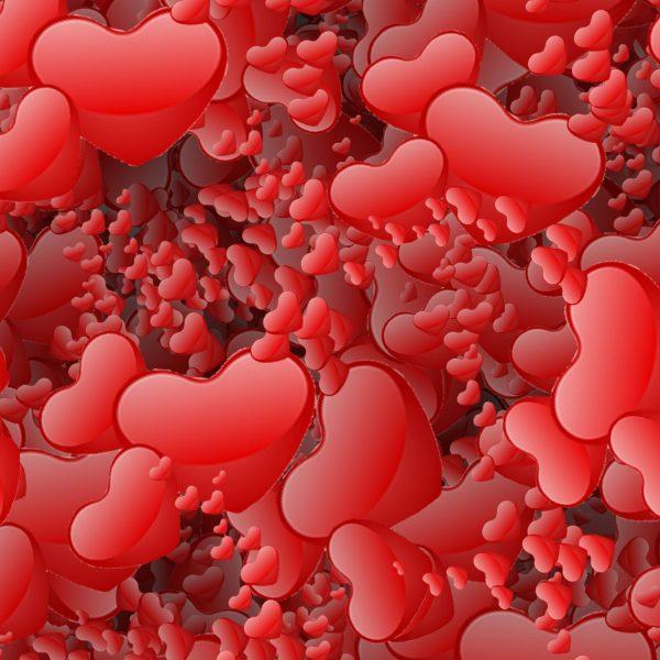 Hearts a Flutter 23