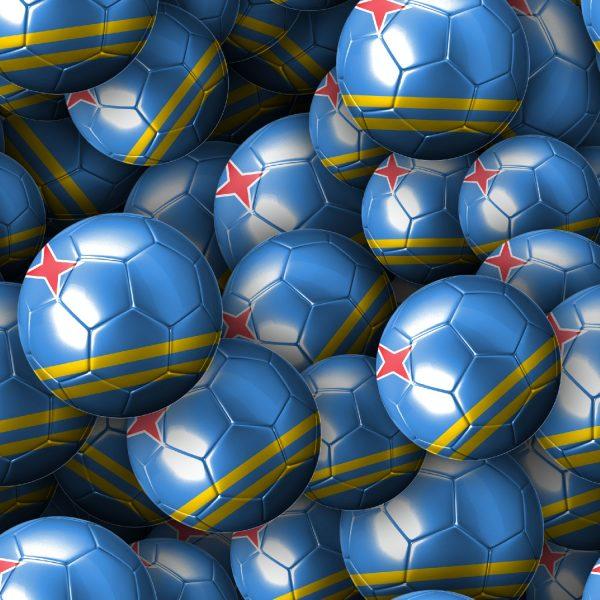 Aruba Soccer Balls