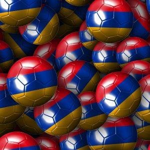Armenia Soccer Balls