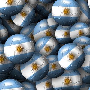 Argentina Soccer Balls
