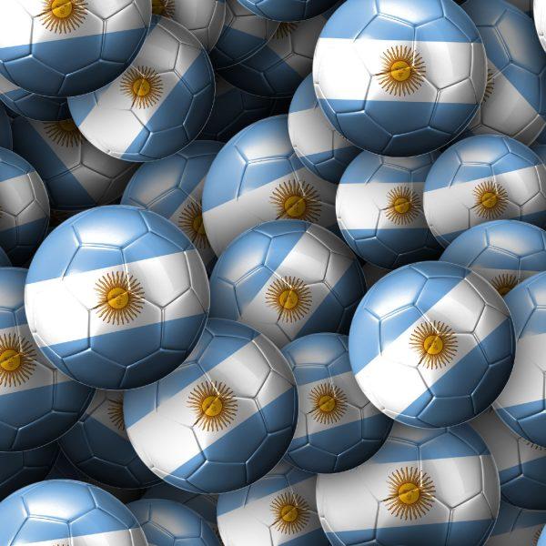Country Soccer Balls
