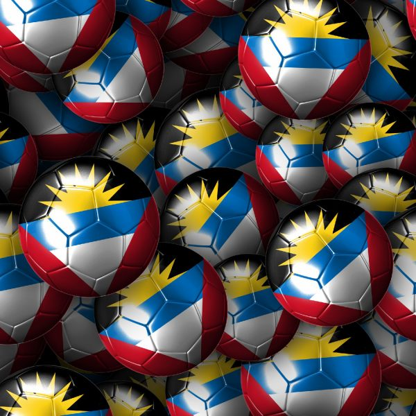 Antigua and Barbuda Soccer Balls