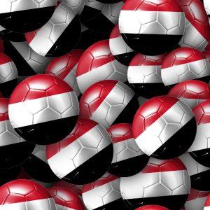 Yemen Soccer Balls