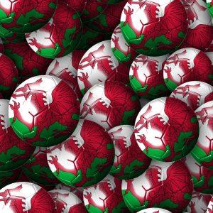Welsh Soccer Balls