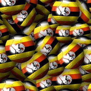 Uganda Soccer Balls