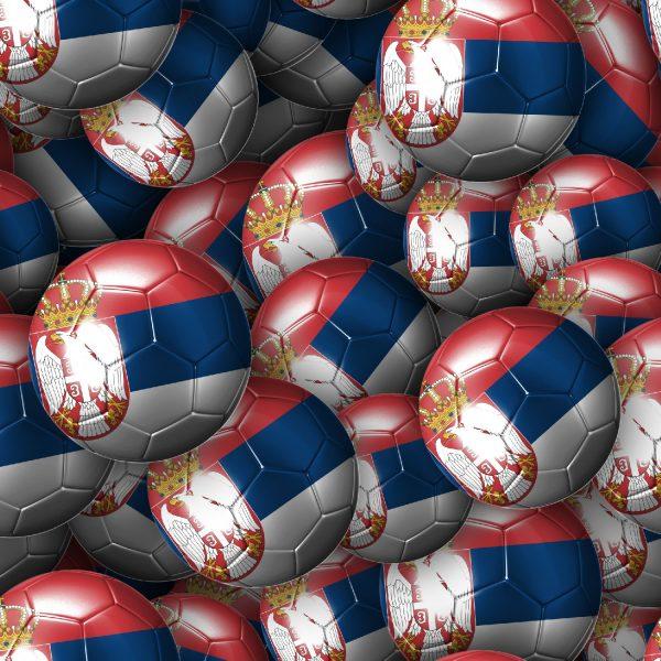 Serbia Soccer Balls