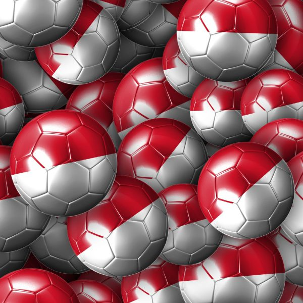 Monaco Soccer Balls