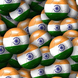 India Soccer Balls