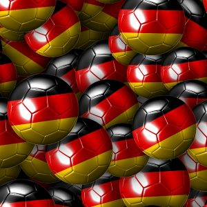 Germany Soccer Balls