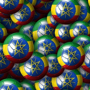 Ethiopia Soccer Balls