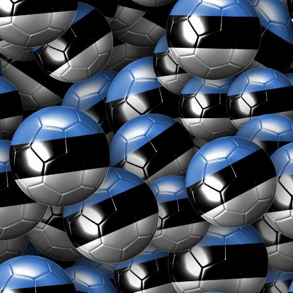 Estonia Soccer Balls