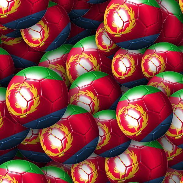 Eritrea Soccer Balls
