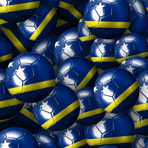 Curacao Soccer Balls