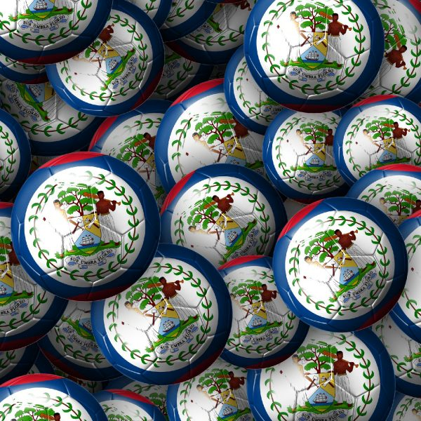 Belize Soccer Balls