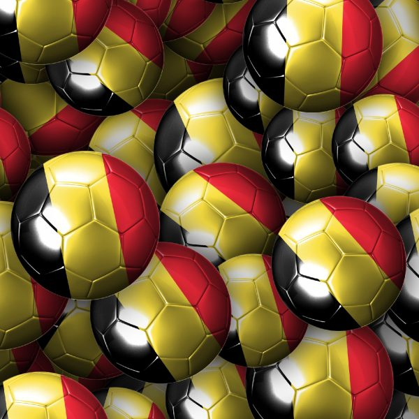 Belgium Soccer Balls