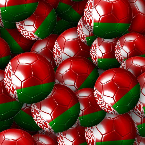 Belarus Soccer Balls