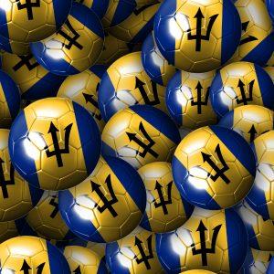 Barbados Soccer Balls