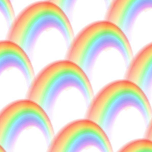 Pot of Gold Rainbow