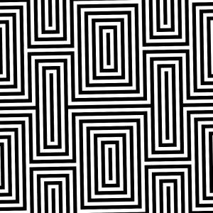 Line Illusion