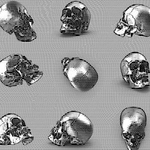 CutLine Skulls