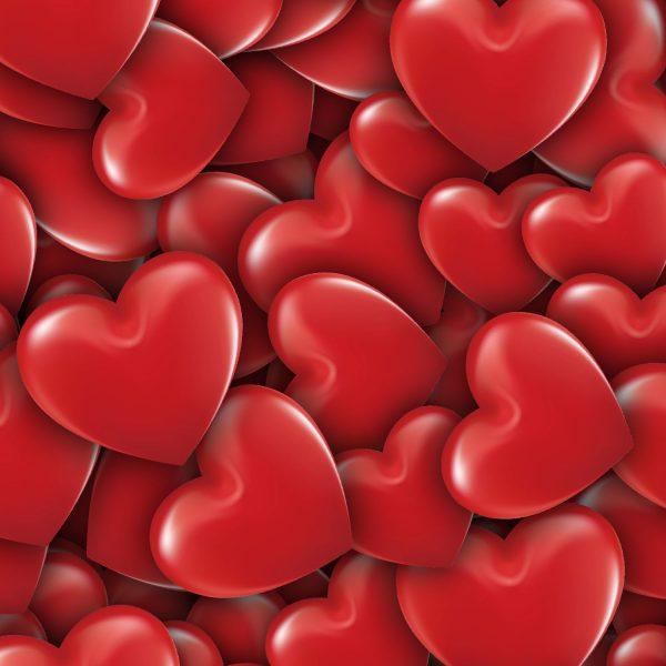 Hearts 22